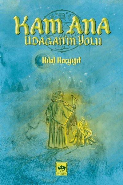 Kam Ana-Udagan'ın Yolu.pdf