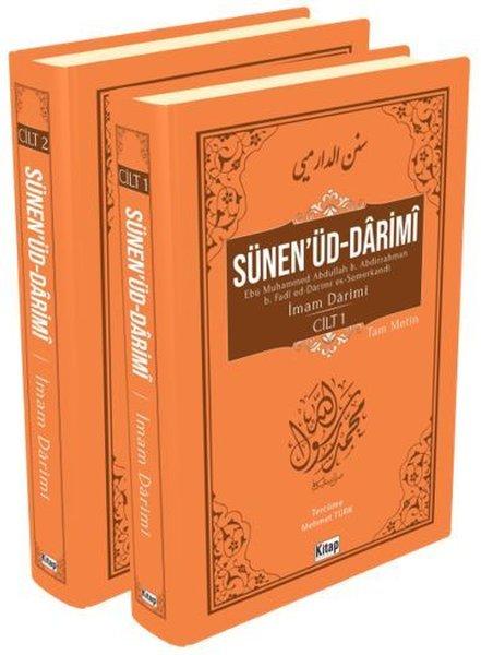 Sünenüd-Darimi Seti-2 Kitap Takım.pdf