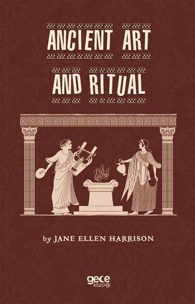 Ancient Art and Ritual.pdf