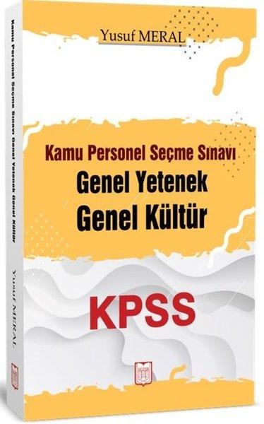 Kamu Personel Seçme Sınavı-Genel Yetenek Genel Kültür.pdf