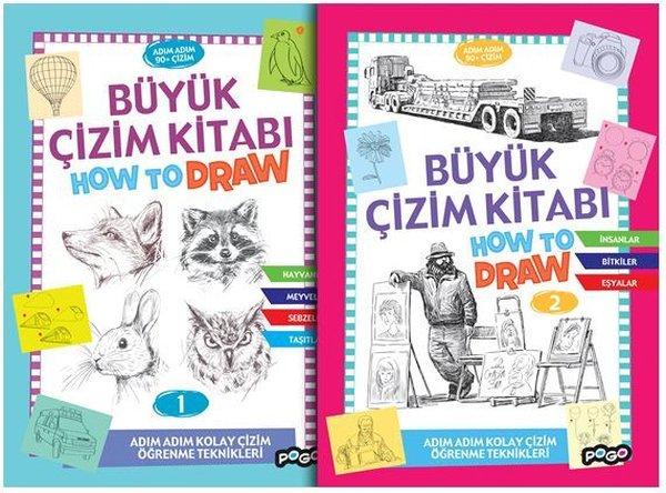 Büyük Çizim Kitabı Seti-2 Kitap Takım.pdf