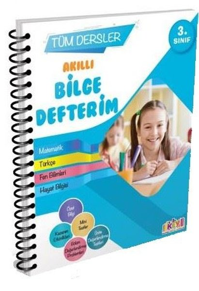 3.Sınıf Tüm Dersler Akıllı Bilge Defterim.pdf