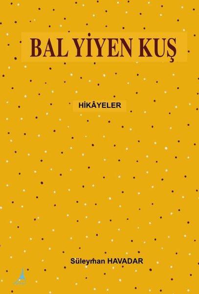 Bal Yiyen Kuş-Hikayeler.pdf