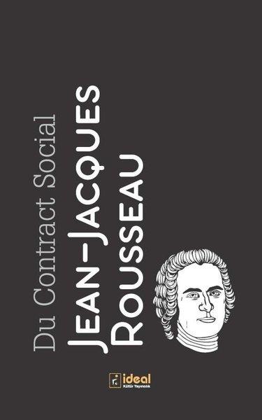 Du Contrat Social Ou Principes Du Droit Politique.pdf