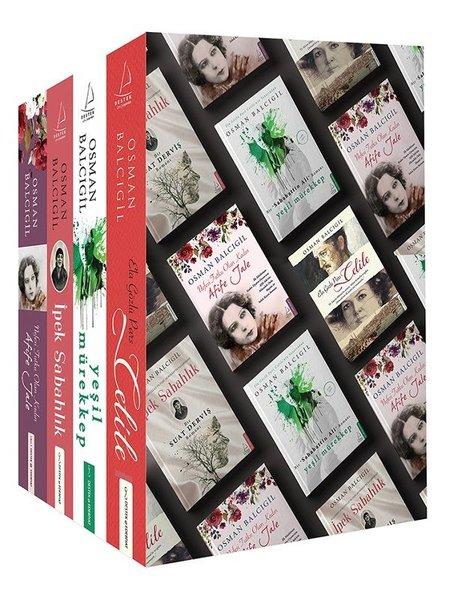 Osman Balcıgil Seti-4 Kitap Takım.pdf