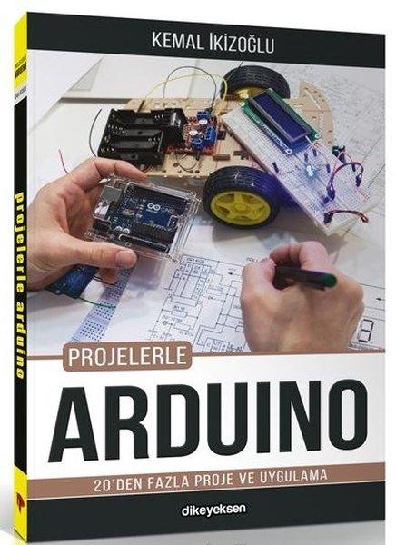 Projelerle Arduino.pdf