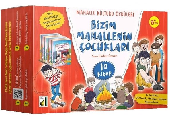 Bizim Mahallenin Çocukları-Mahalle Kültürü Öyküleri-10 Kitap Takım.pdf