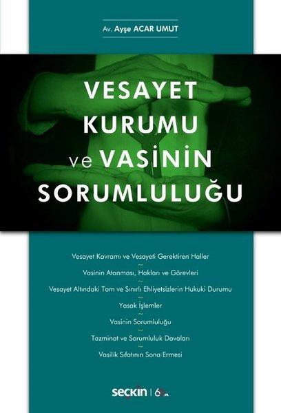 Vesayet Kurumu ve Vasinin Sorumluluğu.pdf