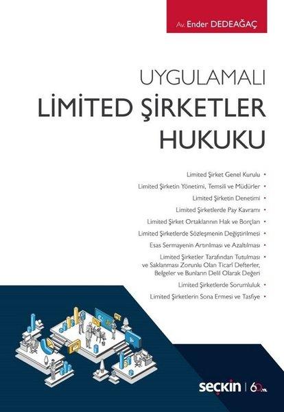 Uygulamalı Limited Şirketler Hukuku.pdf