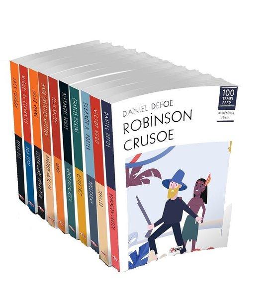 Çocuk Klasikleri Set 4 - 10 Kitap Takım.pdf
