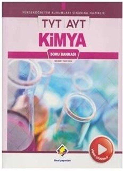 TYT-AYT Video Çözümlü Kimya Soru Bankası.pdf