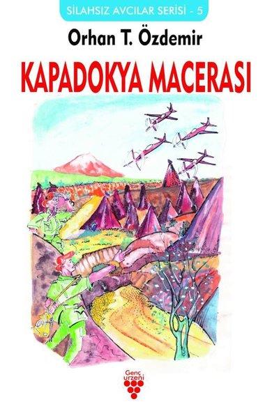 Kapadokya Macerası: Silahsız Avcılar Serisi-5.pdf