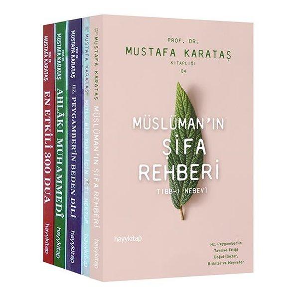 Müslümanın Başucu Kitapları Seti-5 Kitap Takım.pdf