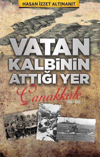 Vatan Kalbinin Attığı Yer: Çanakkale.pdf