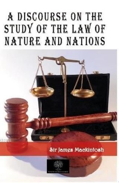 A Discourse on the Study of the Law of Nature and Nations.pdf