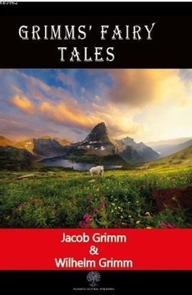 Grimms Fairy Tales.pdf