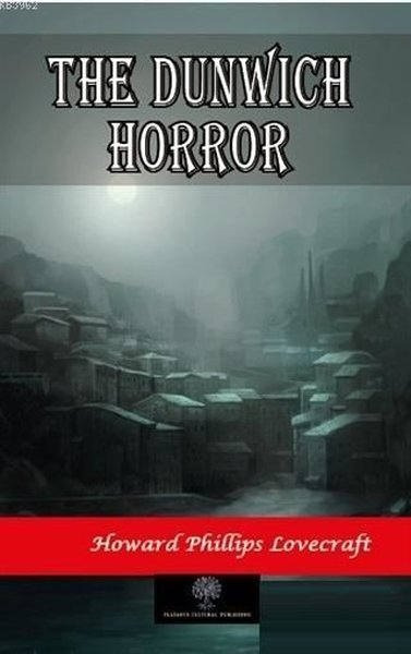 The Dunwich Horror.pdf