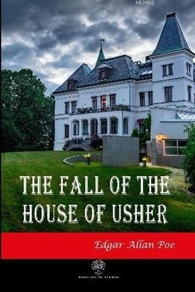 The Fall of the House of Usher.pdf