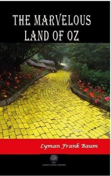 The Marvelous Land of Oz.pdf