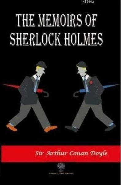 The Memoirs of Sherlock Holmes.pdf