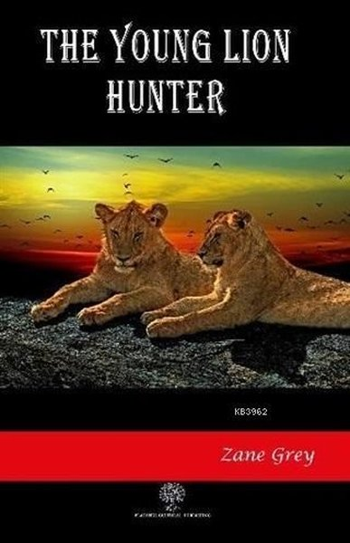 The Young Lion Hunter.pdf