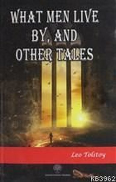 What Men Live By and Other Tales.pdf