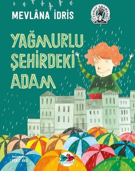 Yağmurlu Şehirdeki Adam.pdf