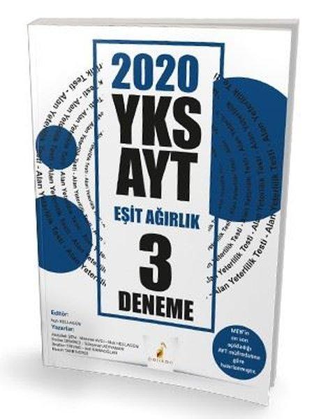 2020 YKS AYT Eşit Ağırlık 3 Deneme Sınavı.pdf