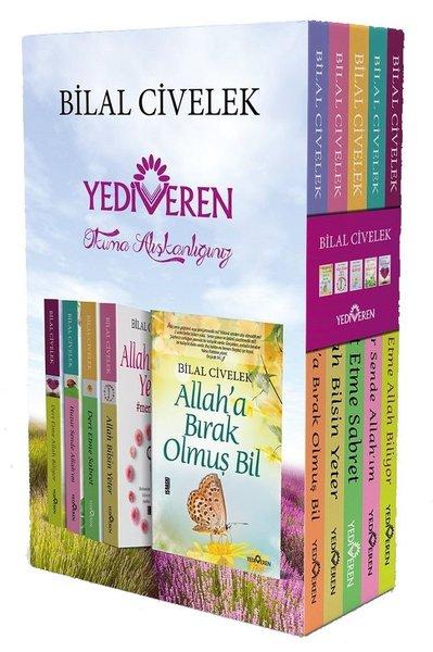 Bilal Civelek-5 Kitap Takım.pdf