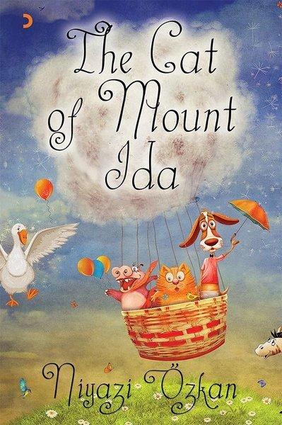 The Cat of Mount Ida.pdf