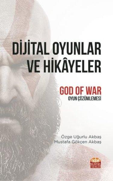 Dijital Oyunlar ve Hikayeler-God of War Oyun Çözümlemesi.pdf