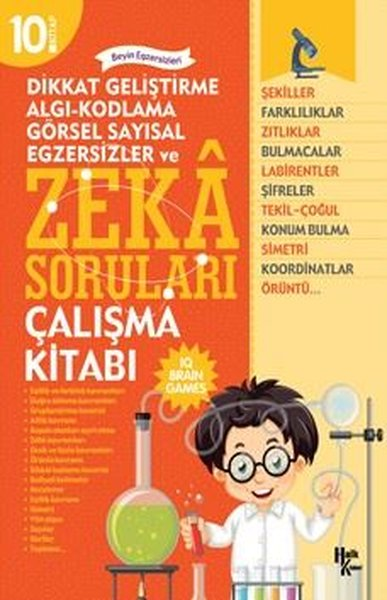 Zeka Soruları 10.Kitap-Çalışma Kitabı.pdf