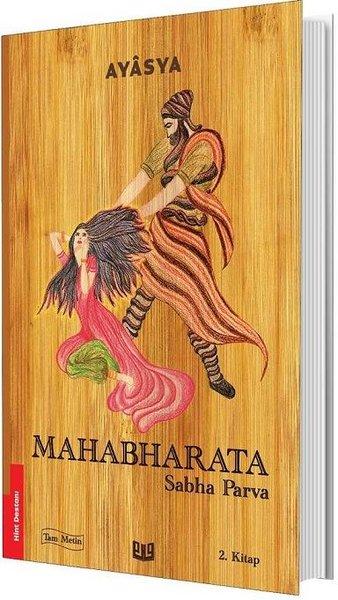 Mahabharata 2.Kitap-Sabha Parva.pdf