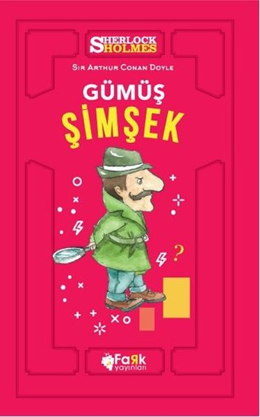 Sherlock Holmes-Gümüş Şimşek.pdf