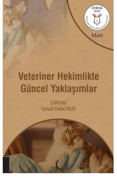 Veteriner Hekimlikte Güncel Yaklaşımlar.pdf