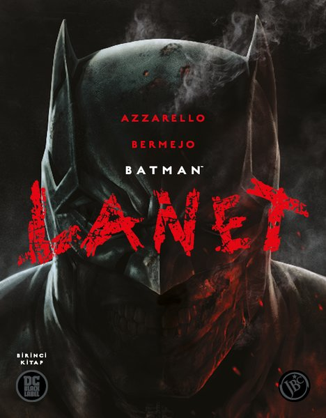 Batman: Lanet 1.Kitap.pdf