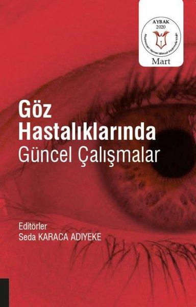 Göz Hastalıklarında Güncel Çalışmalar.pdf