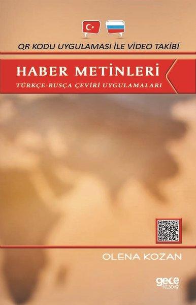 Haber Metinleri: Türkçe-Rusça Çeviri Uygulamaları.pdf