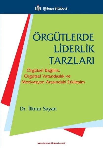 Örgütlerde Liderlik Tarzları.pdf