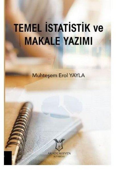 Temel İstatistik ve Makale Yazımı.pdf