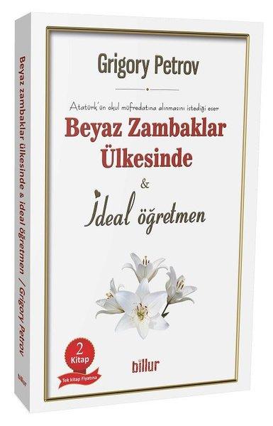 Beyaz Zambaklar Ülkesinde ve İdeal Öğretmen Seti-2 Kitap Takım.pdf