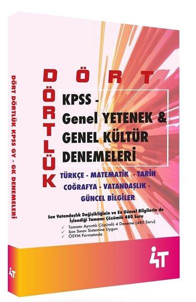 Dört Dörtlük KPSS-B Denemeleri.pdf