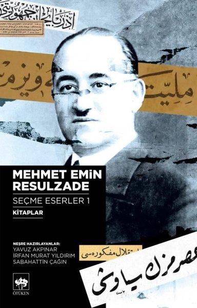 Mehmet Emin Resulzade-Seçme Eserler 2.pdf