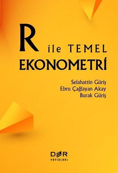 R İle Temel Ekonometri.pdf