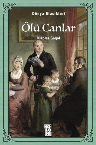 Ölü Canlar-Dünya Klasikleri.pdf