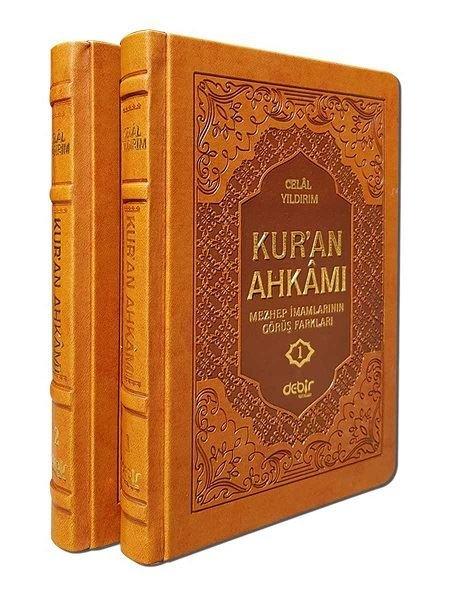 Kuran Ahkamı Seti-2 Kitap Takım.pdf