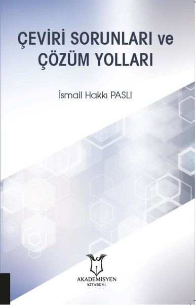 Çeviri Sorunları ve Çözüm Yolları.pdf