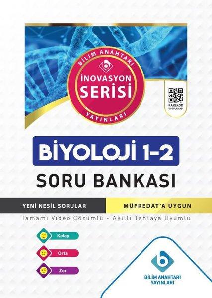 Biyoloji 1-2 Soru Bankası-İnovasyon Serisi.pdf