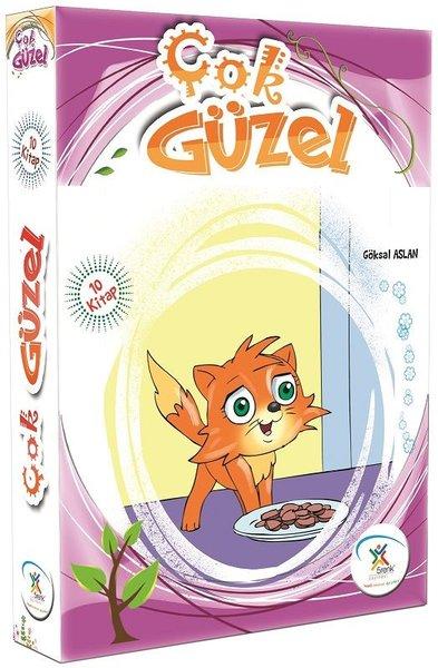 Çok Güzel Serisi Seti-10 Kitap Takım.pdf
