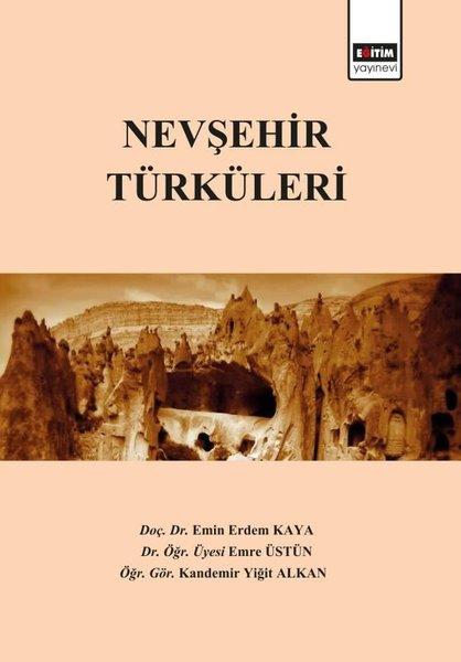 Nevşehir Türküleri.pdf